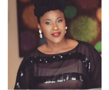 Curvy Actress Uche Jombo Shares Photo Of Her Big Booty See What She Has